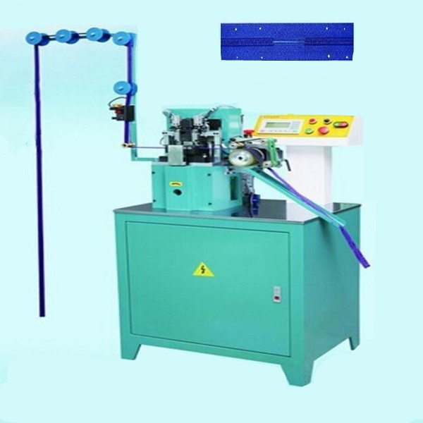 Auto Gapping and Punching Machine (TYM-201A2)