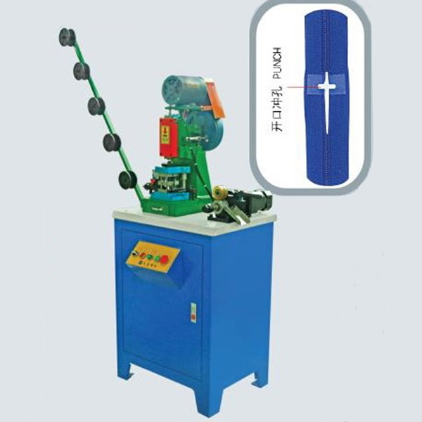 Auto Open-end Punching Machine (TYM-209N)