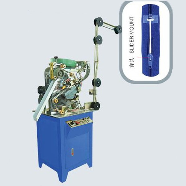 Auto Slider Mounting Machine (TYM-224N)
