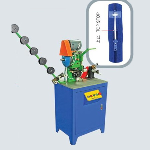 Auto Double Top Stop Machine (TYM-215N)