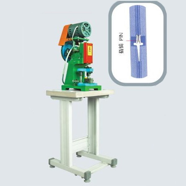 Semi-auto Double Pin Setting Machine (TYM-217N)