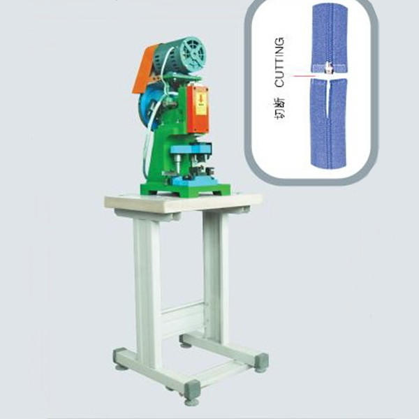 Semi-auto Open-end Cutting Machine (TYM-202N)