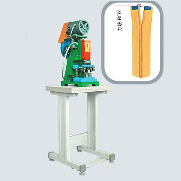 Semi-auto Hit Side Box Setting Machine (TYM-227N)