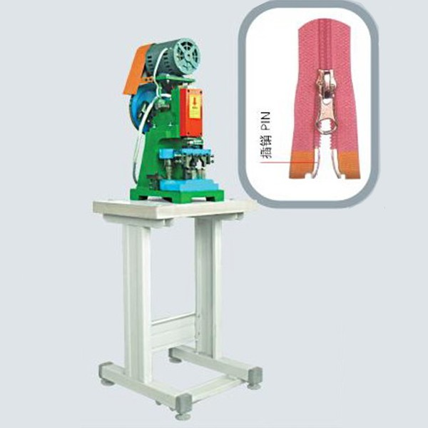 Semi-auto Two Way Left Pin Setting Machine (TYM-218N)