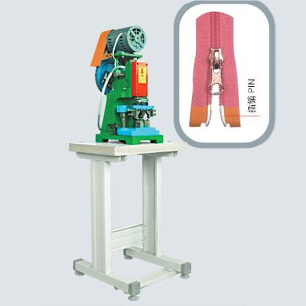 Semi-auto Two Way Right Pin Setting Machine (TYM-219N)