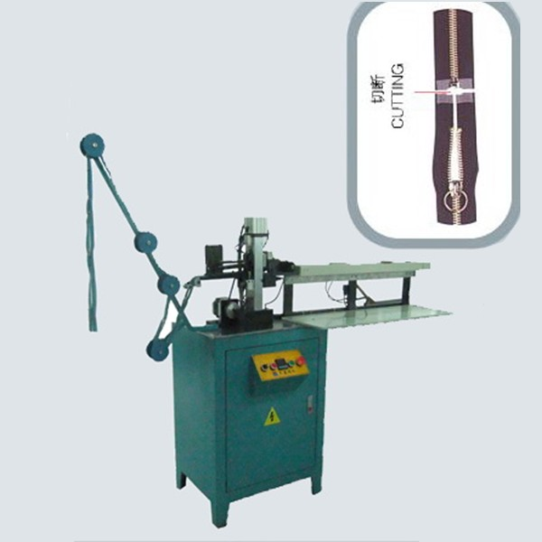 Auto Metal Open-end Cutting Machine (TYM-220M)