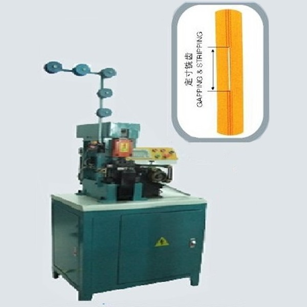 Auto Gapping and Stripping Machine (TYM-221I)
