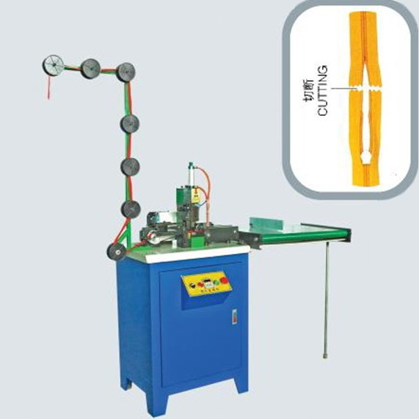 Auto Zigzag Cutting Machine (TYM-211I)