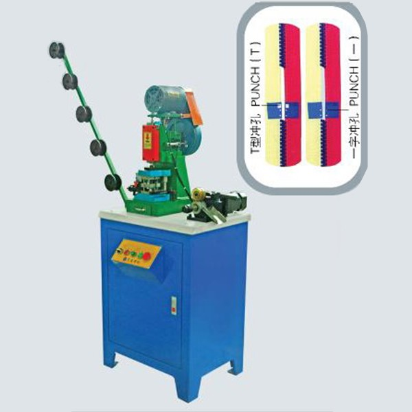 Auto Open-end Punching Machine (TYM-209D)