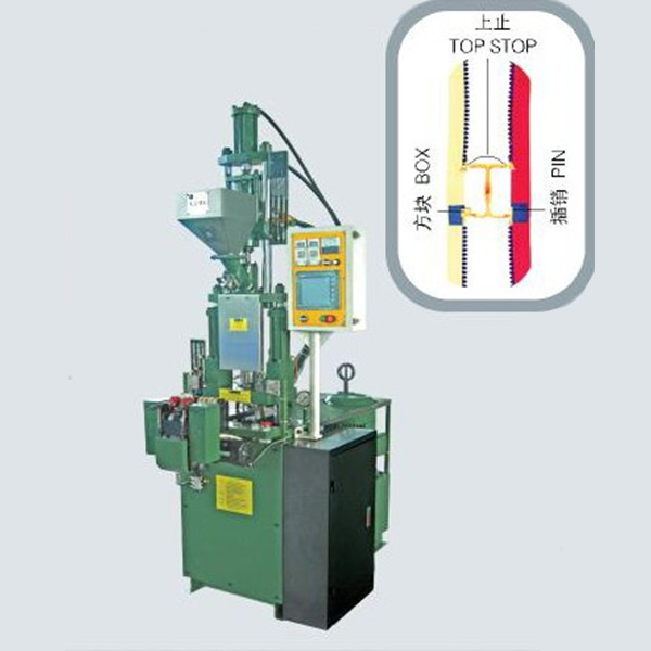 Auto Open-end Injection Molding Machine (TYM-208D)