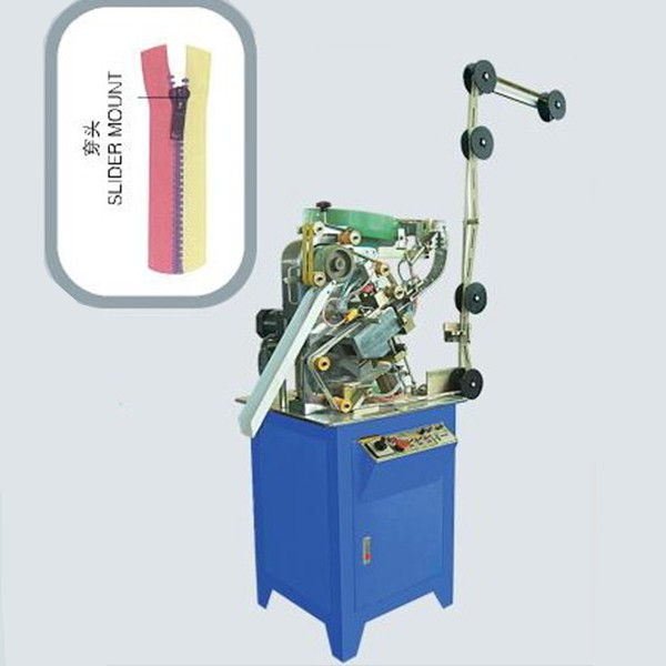 Auto Slider Mounting Machine (TYM-224D)