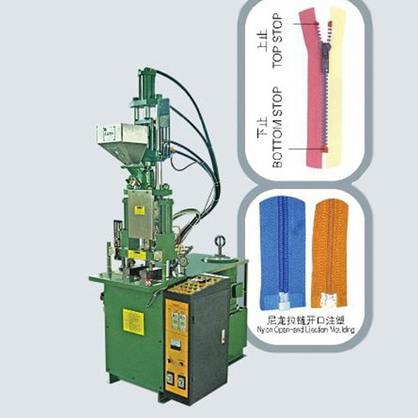 Semi-auto Injection Molding Machine (TYM-206D)