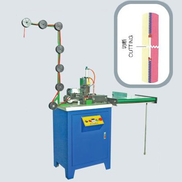 Auto Zigzag Cutting Machine (TYM-211D)