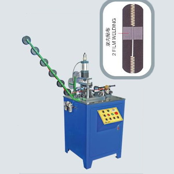 Auto Ultrasonic Film Welding Machine (TYM-205M)