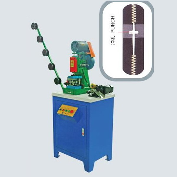 Auto Metal Open-end Punching Machine (TYM-209M)