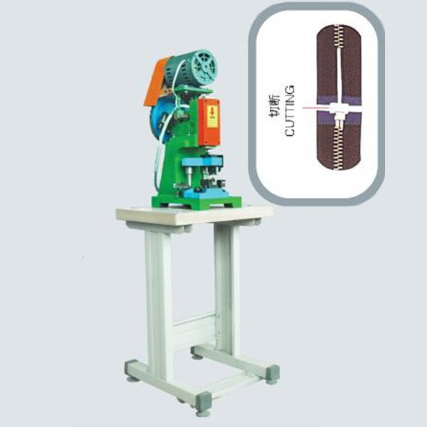 Semi-auto Open-end Cutting Machine (TYM-202M)