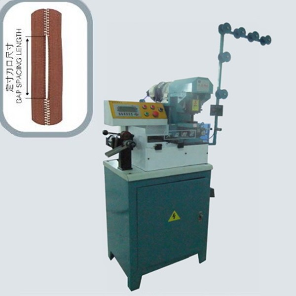 Auto Gapping and Stripping Machine (TYM-210M)